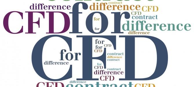 CFD 2017 ALLOCATION ROUND