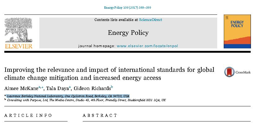 Elsevier Policy Paper